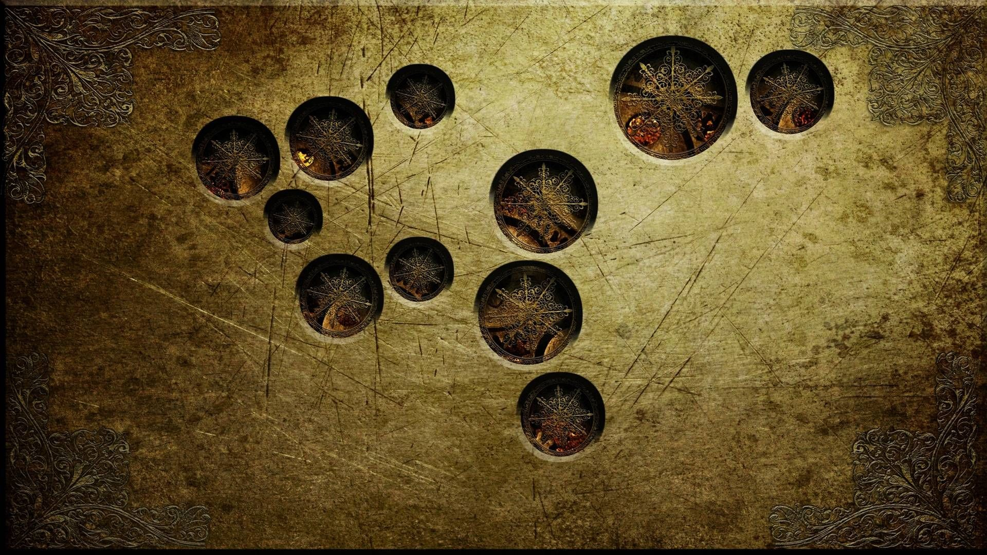 Res: 1920x1080, Steampunk Wallpaper Hd Images & Pictures - Becuo