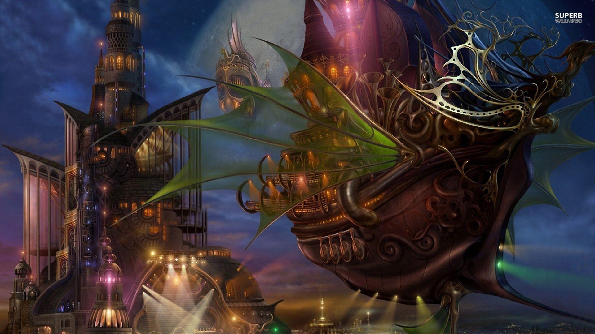 Res: 1920x1080, steampunk-ship-17829-.jpg