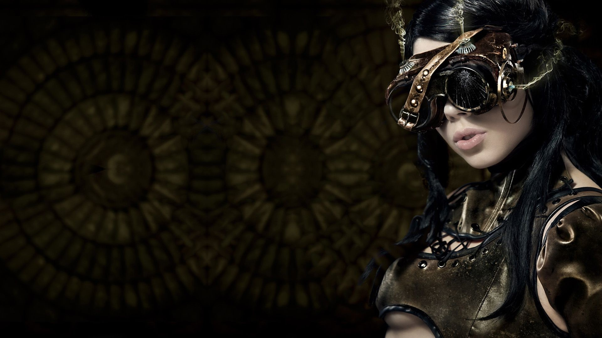 Res: 1920x1080, Steampunk wallpapers