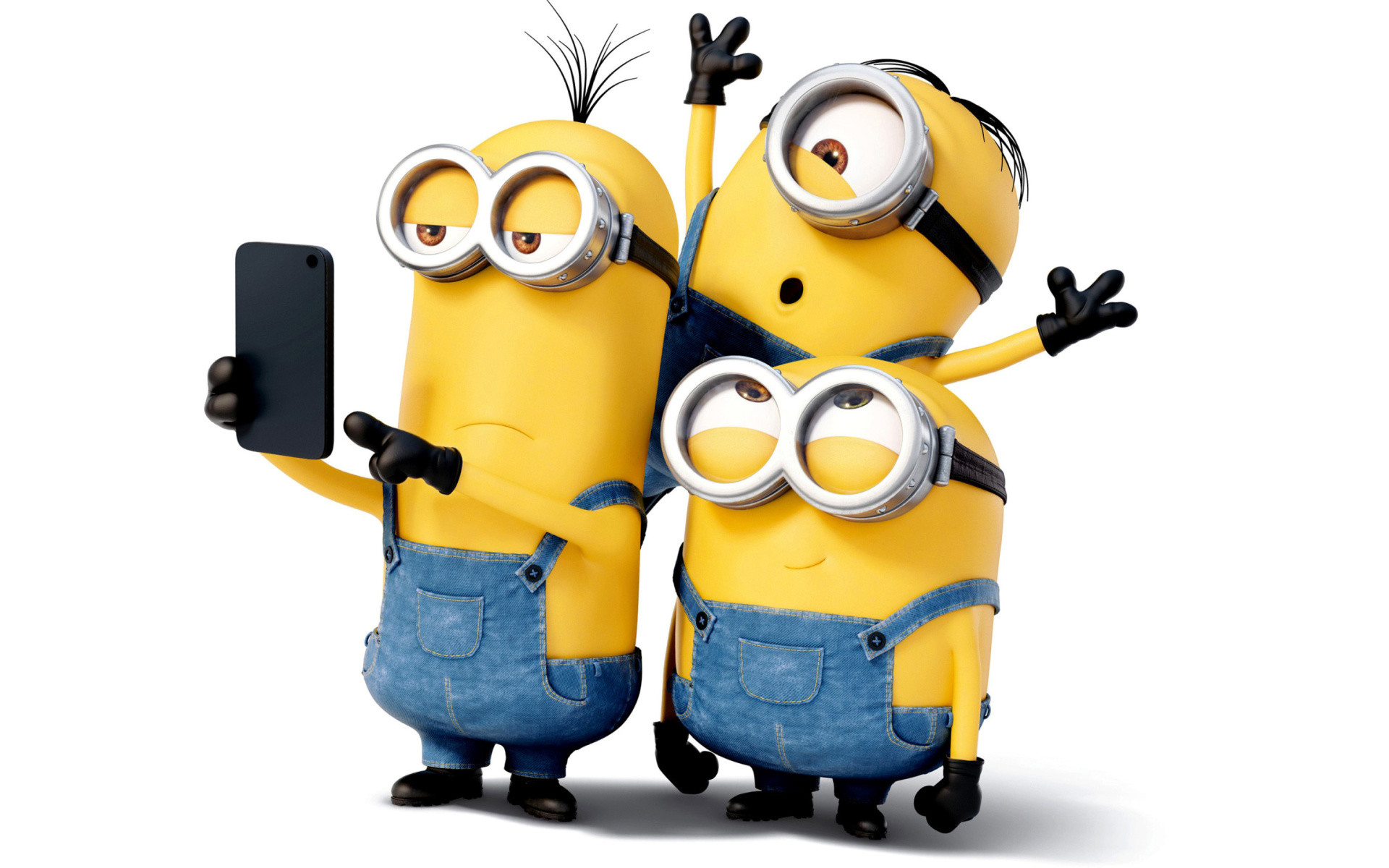 Res: 1920x1200, Amazing Minion Wallpaper HD | Wallpapers Live HD - HD Wallpapers .