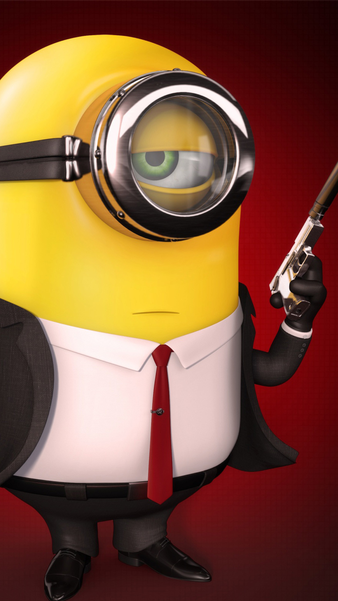 Live Minions Wallpapers Hd Wallpaper Collections 4kwallpaper Wiki