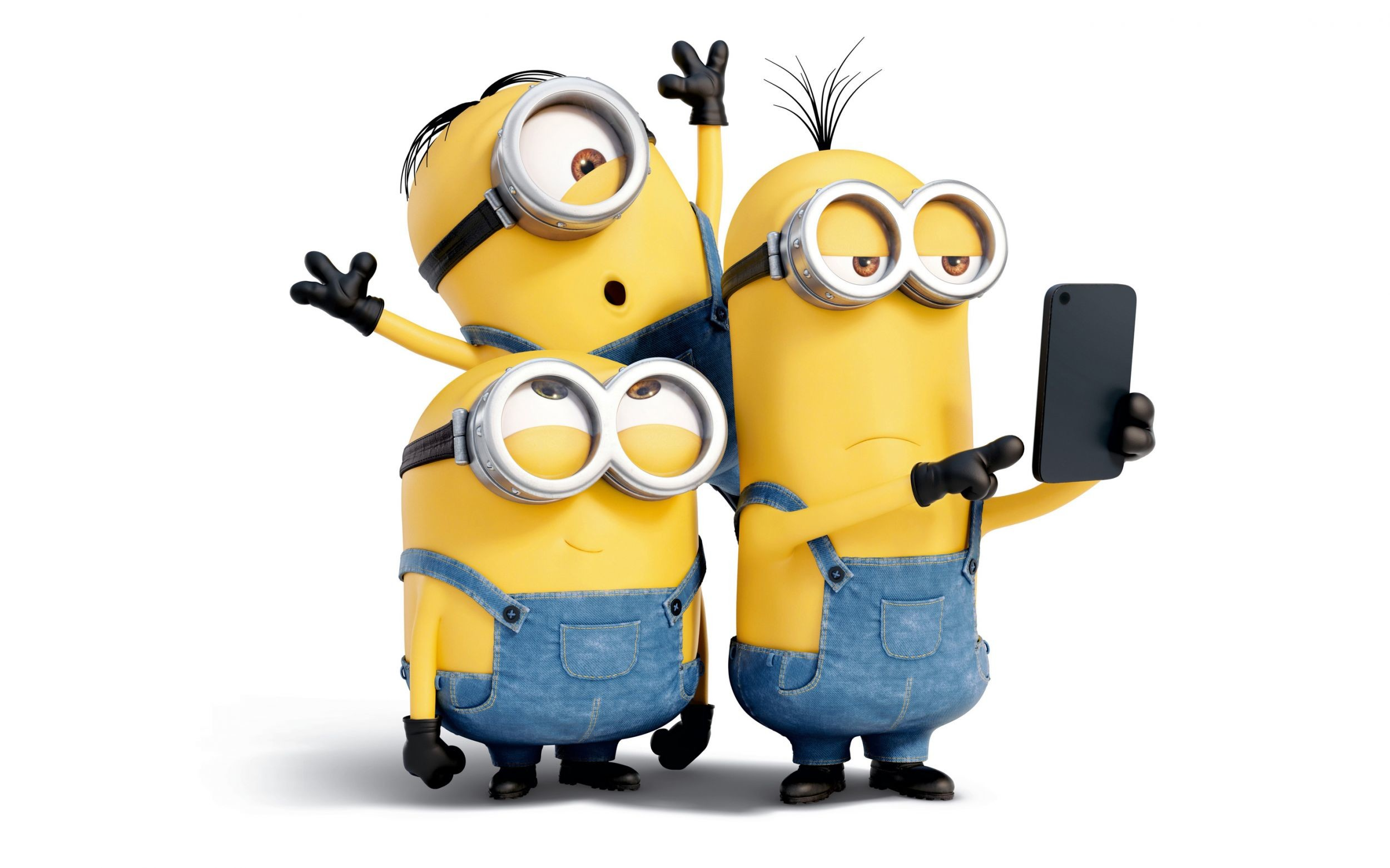 Res: 2500x1562, Minions – Minions Images, Pictures, Wallpapers on Wallpapers and Pictures  BackGrounds Collection – download