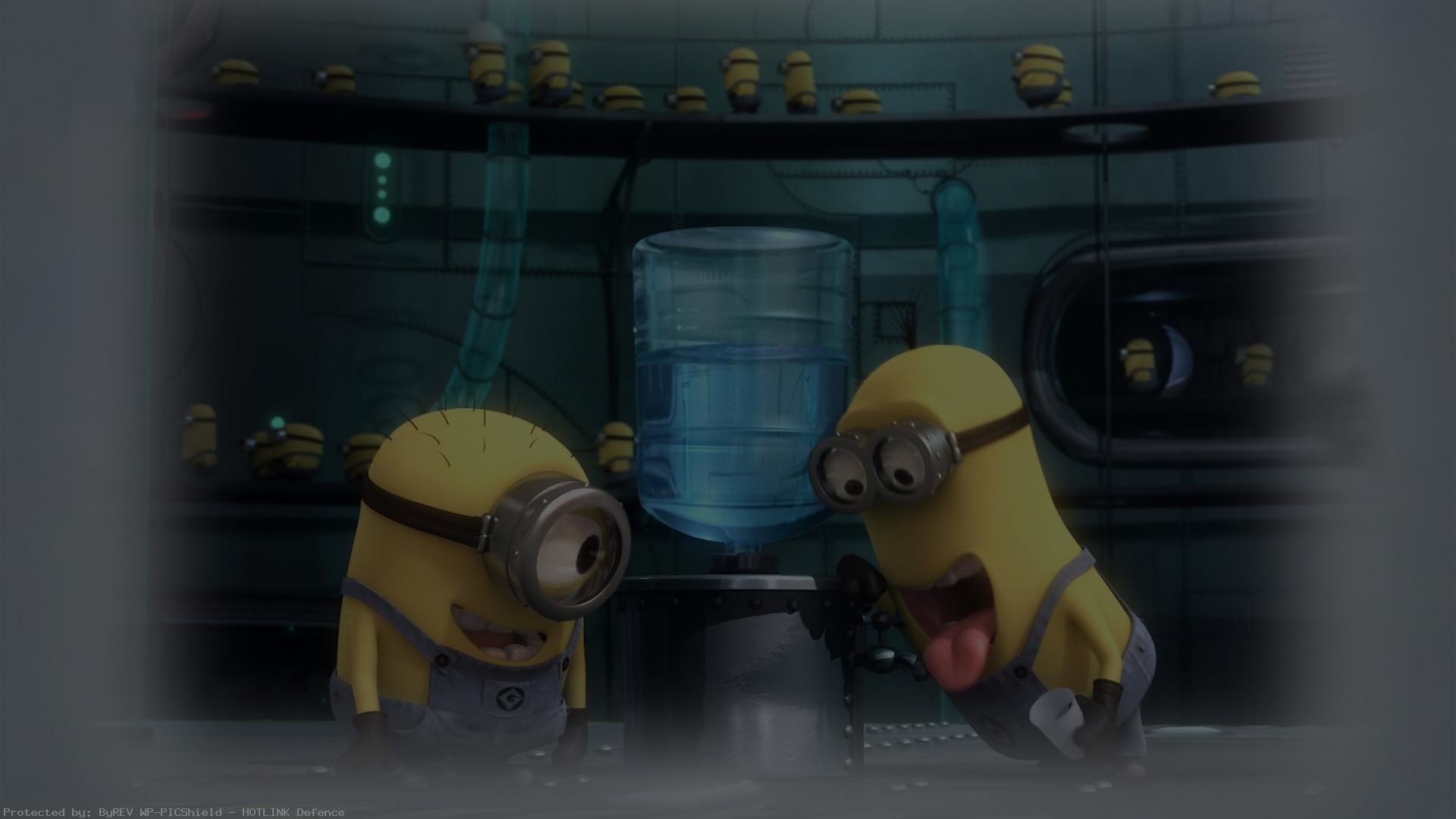 Res: 1920x1080, Minions Wallpapers (25)