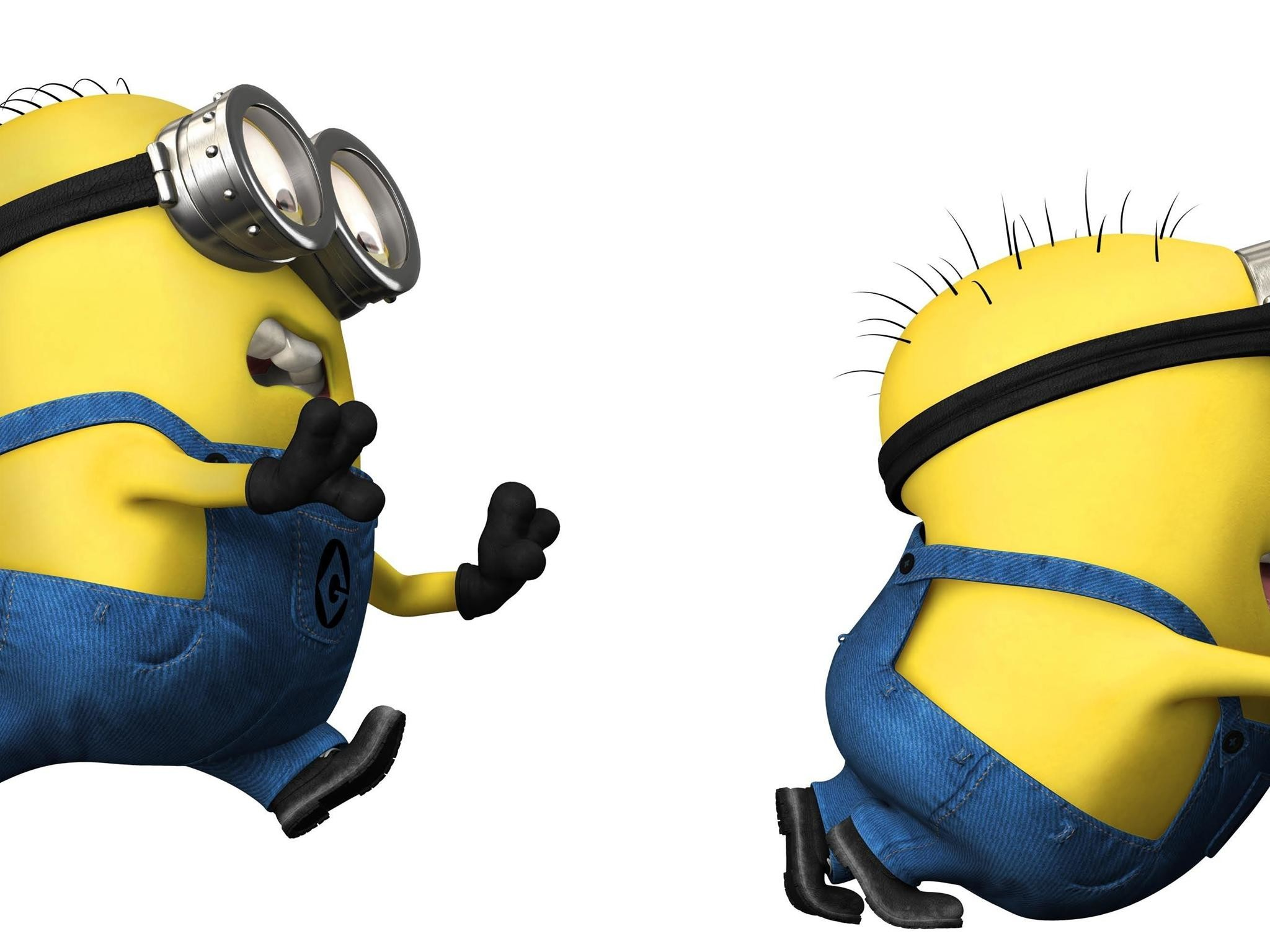 Res: 2048x1536, Despicable Me Minion Wallpapers - Wallpaper Cave