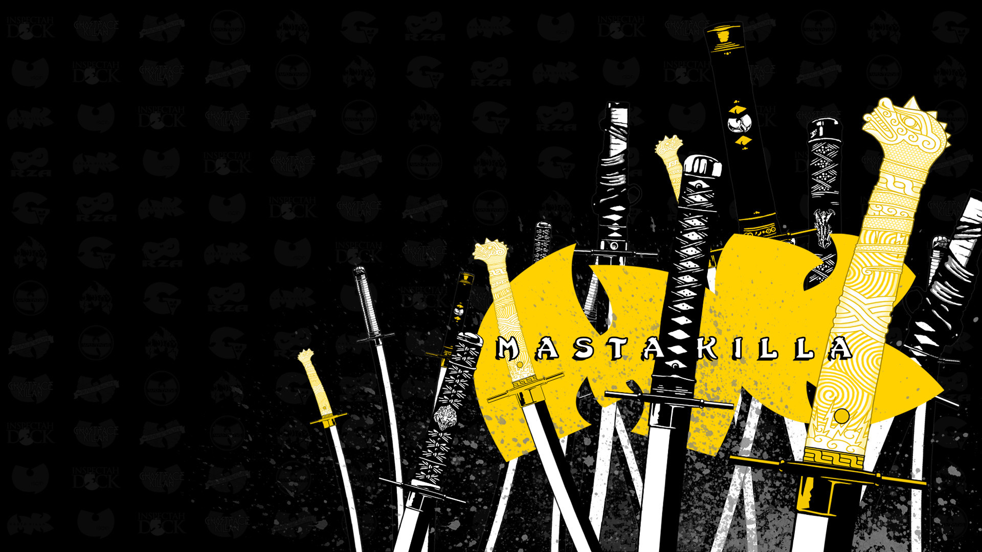 Res: 1920x1080, amazing-wu-tang-clan-wallpapers--phone-WTG300931