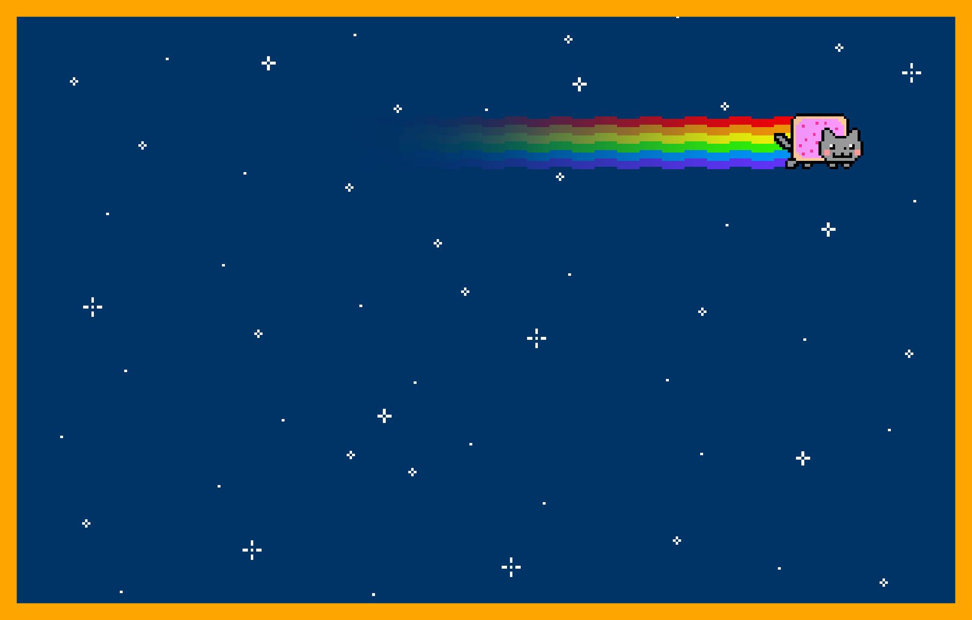 Res: 1988x1268, Fascinating Nyan Cat Iphone Wallpaper Modafinil Image For Cute Trend And  Popular Nyan Cat Cute Wallpaper