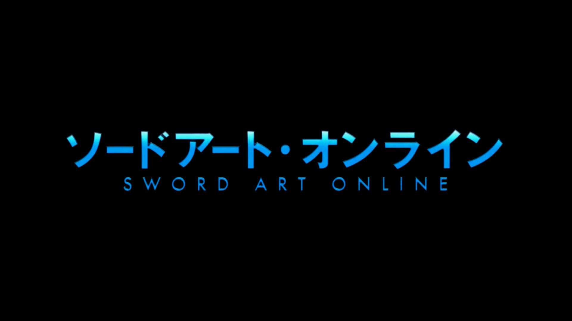 Res: 1920x1080, Sword Art Online HD Wallpaper