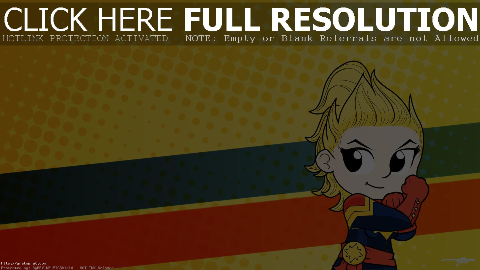 Res: 1920x1080, baby captain marvel