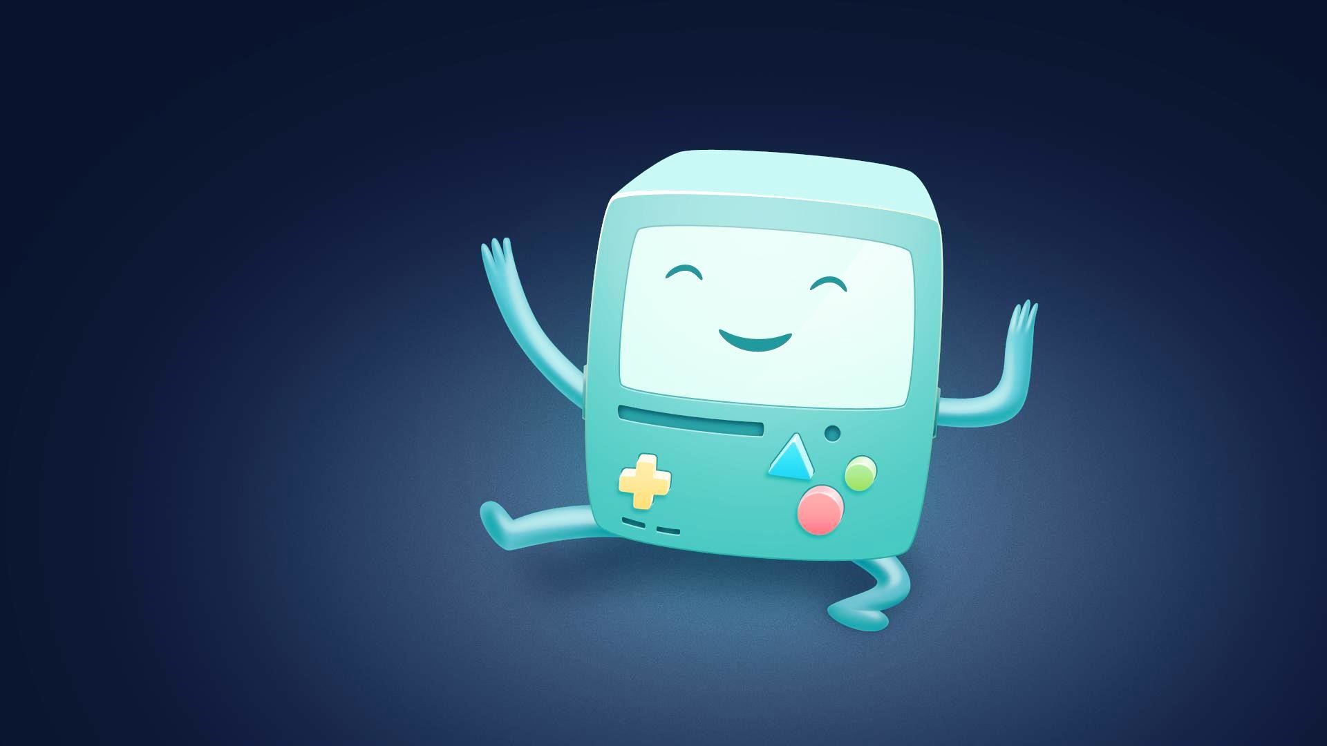 Res: 1920x1080, BMO Adventure Time phone wallpaper by 8bitalexis