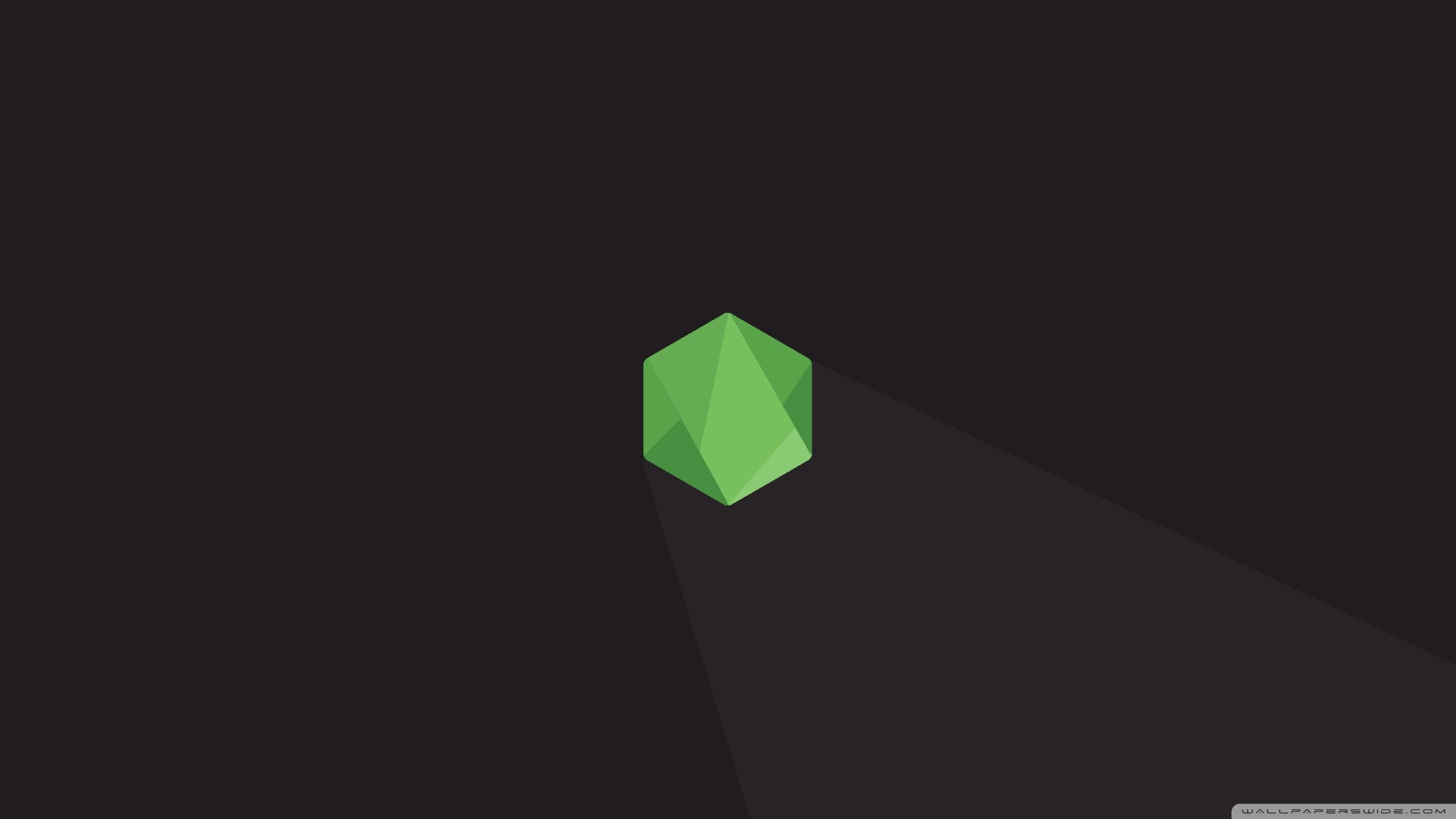 Res: 2560x1440, reactJS, Facebook, JavaScript, Minimalism, Artwork, Simple .