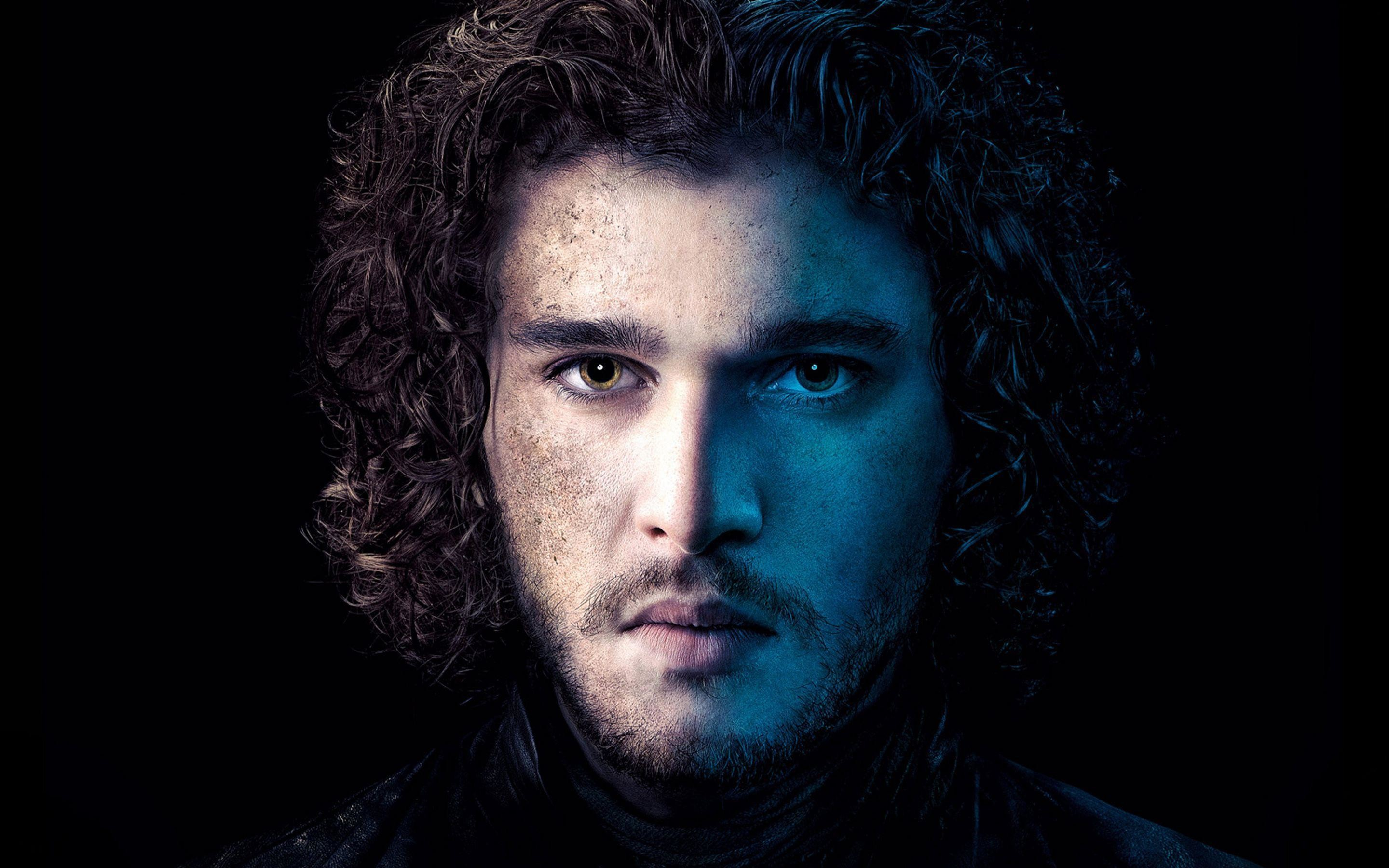 Res: 2880x1800, Jon Snow Game of Thrones Wallpapers | HD Wallpapers