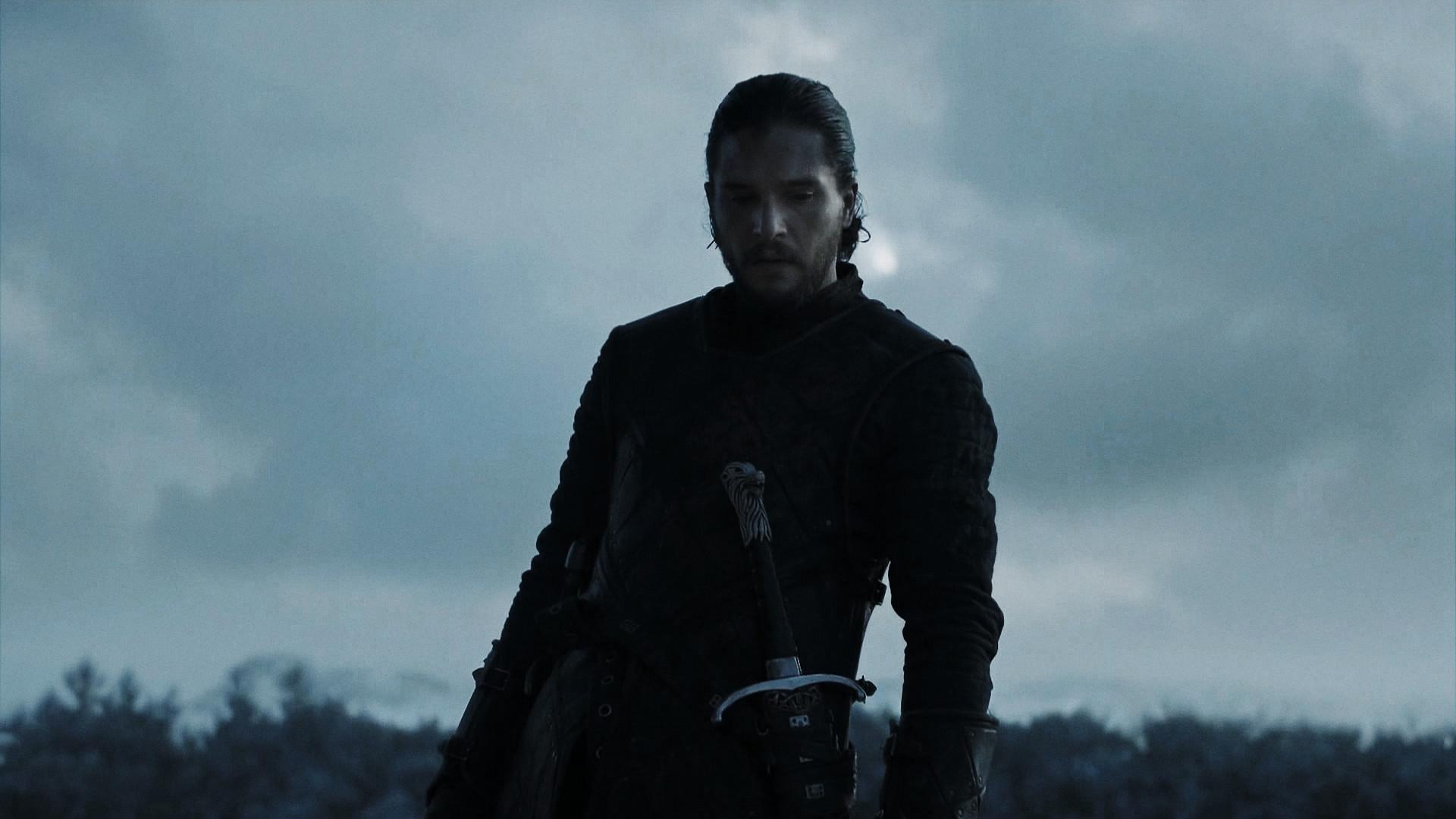 Res: 1920x1080, Fernsehserien - Game Of Thrones Jon Snow Kit Harington Wallpaper