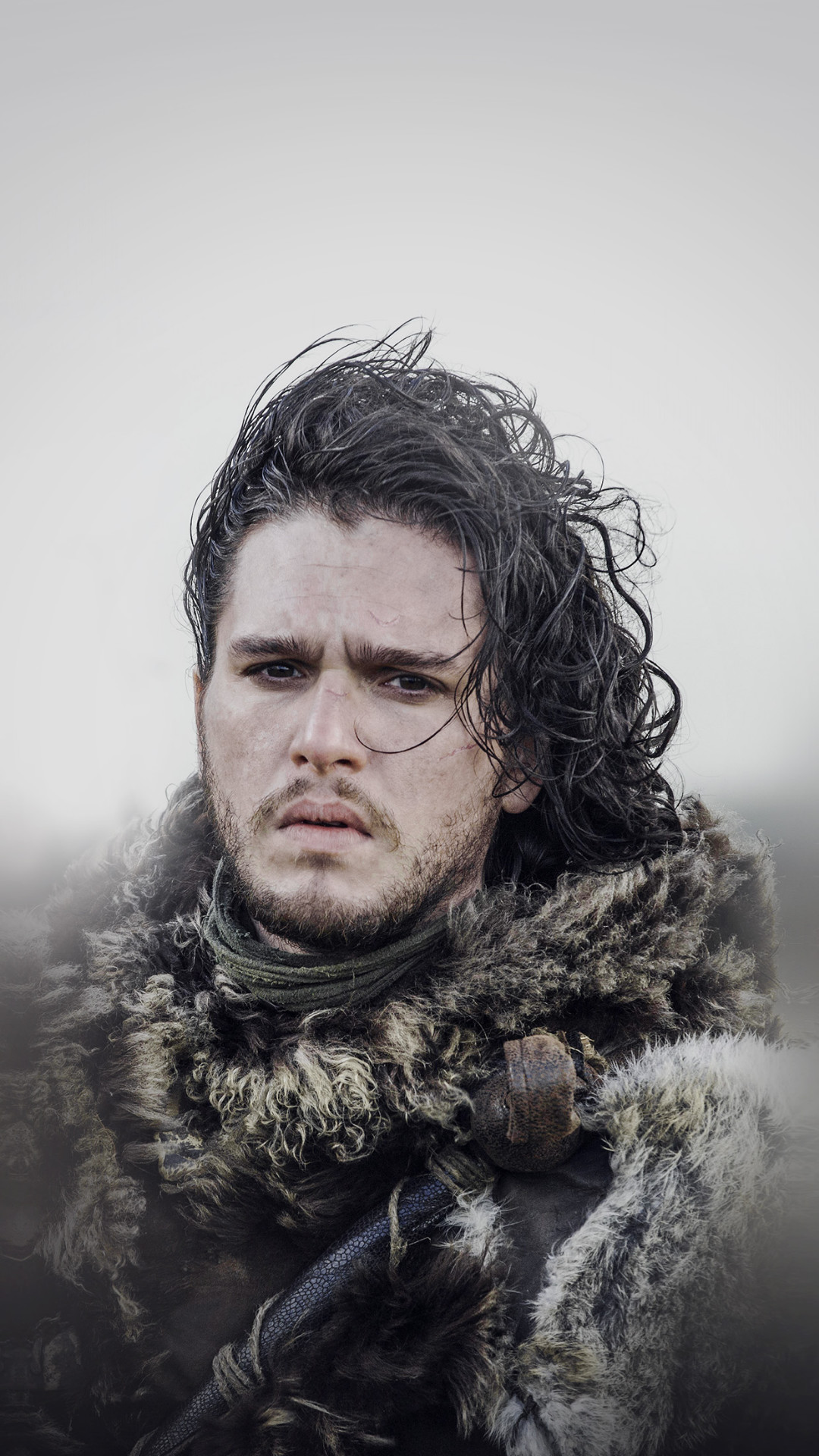 Res: 1080x1920, Jon Snow. Jon Snow Wallpaper