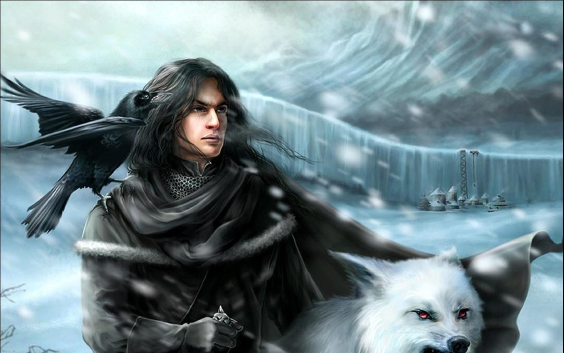 Res: 1920x1200, Jon Snow. Wallpaper: Jon Snow