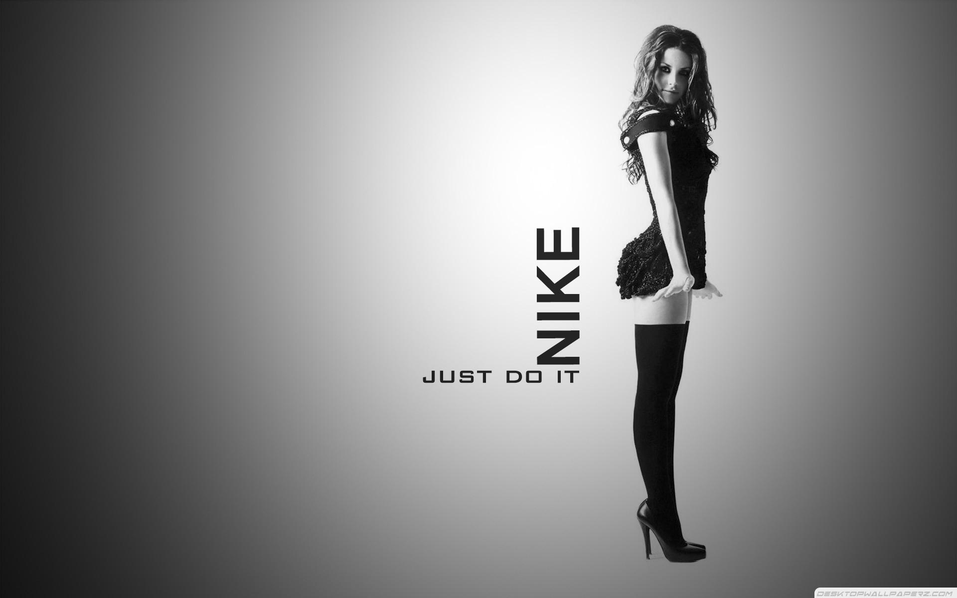 Res: 1920x1200,  Nike wallpaper