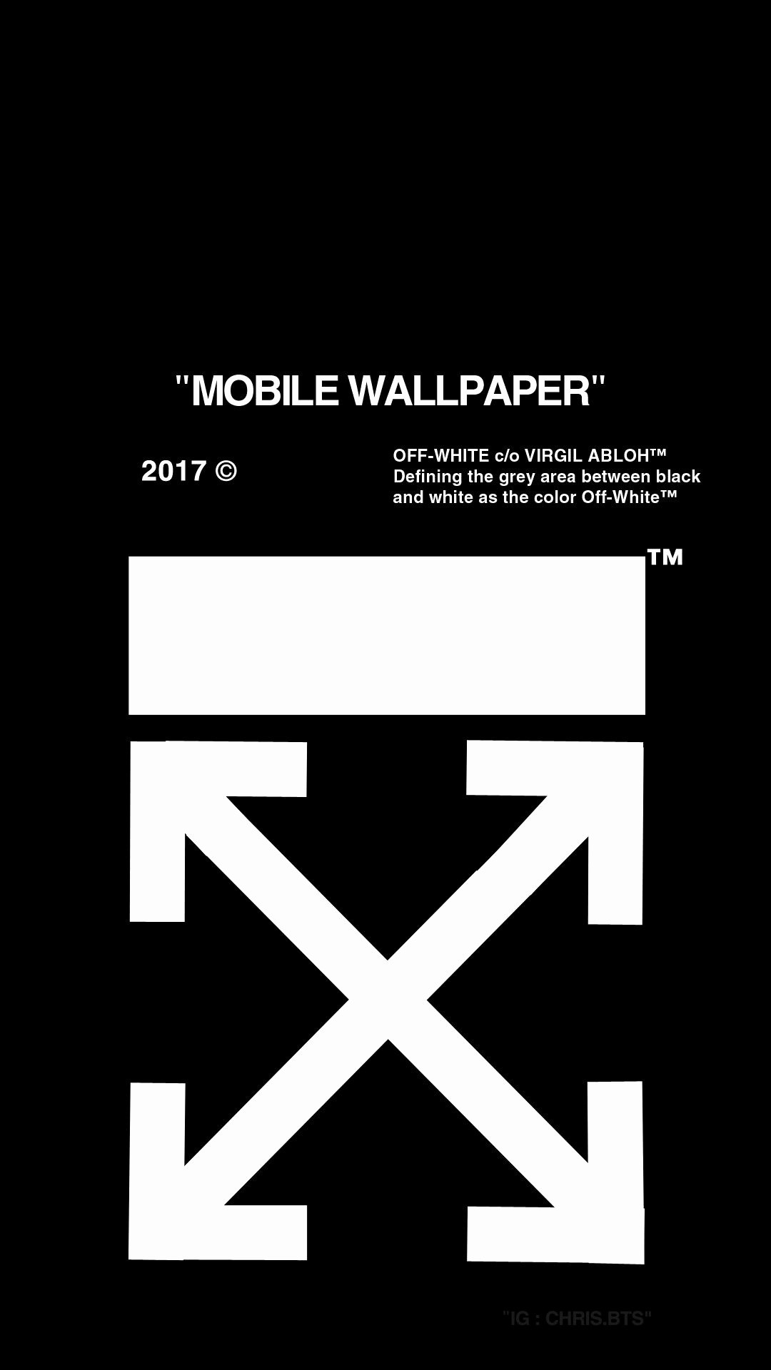 Res: 1080x1920, Nike Wallpapers Luxury Off White Black Wallpaper Off Pinterest