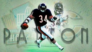 Walter Payton wallpapers