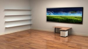 3D Office wallpapers