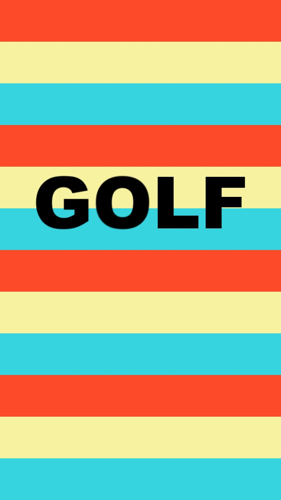 Res: 1080x1920, GOLF Striped Mobile Wallpaper () Need #iPhone #6S #Plus #Wallpaper