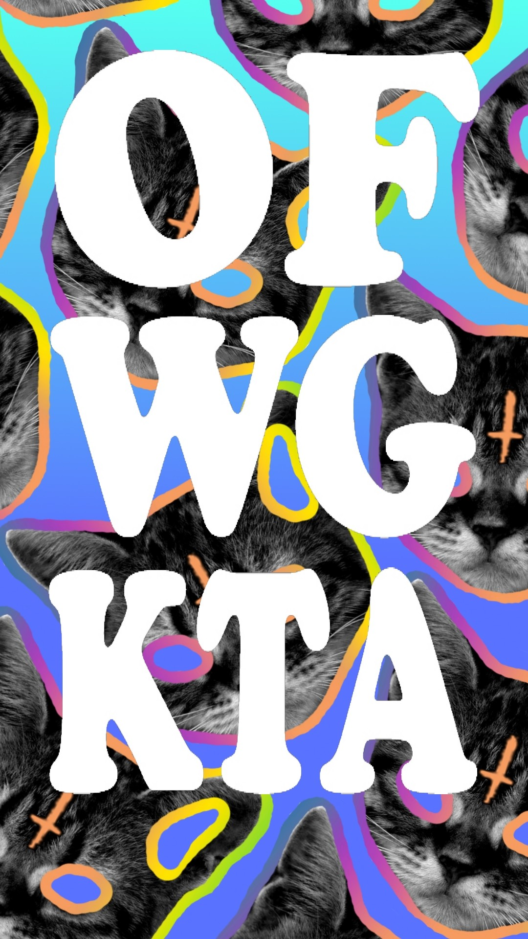 Res: 1080x1920, ... Odd Future Phone Wallpaper by grizztin on Newgroun