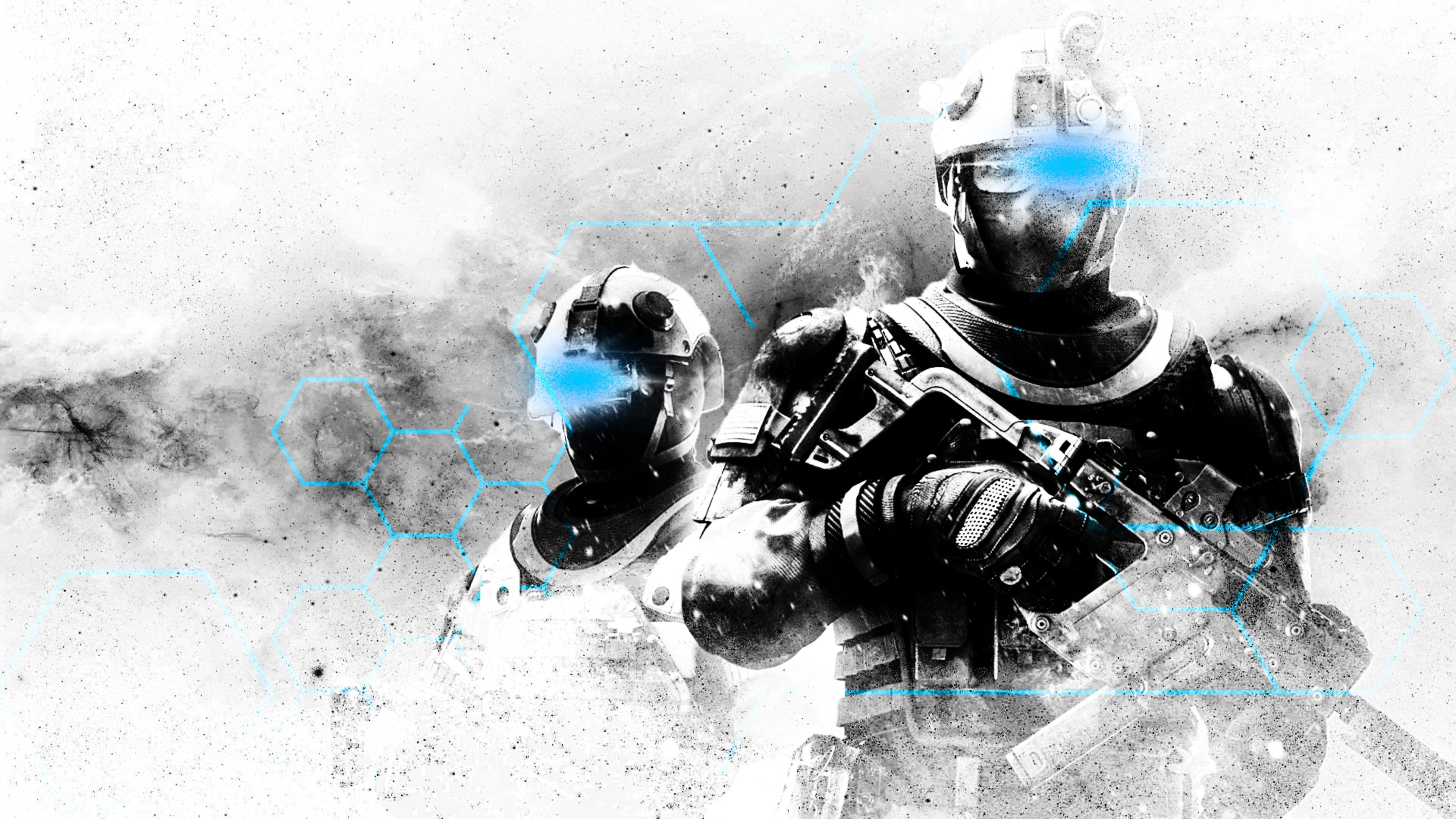 Res: 3840x2160, Most Popular Tom Clancy's Ghost Recon 4K Wallpaper