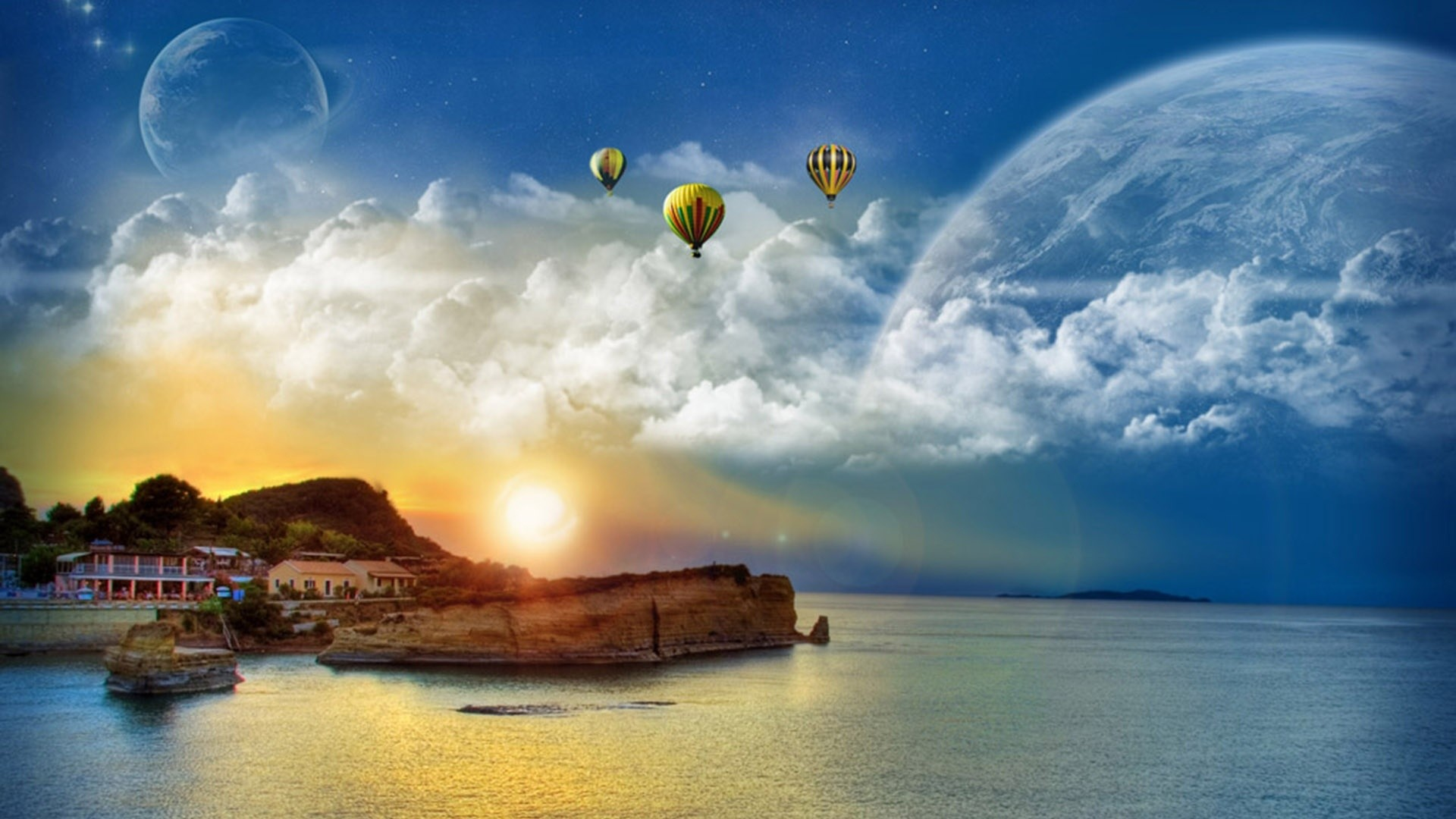 Res: 1920x1080, 3d art hd wallpapers free download