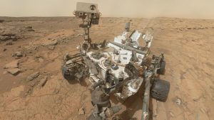 Mars Rover wallpapers