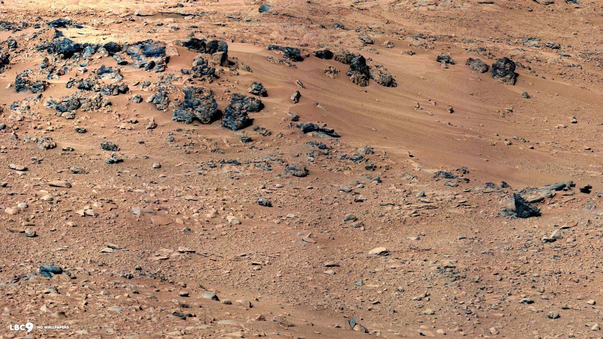 Res: 1920x1080, curiosity rocks mars 1080p