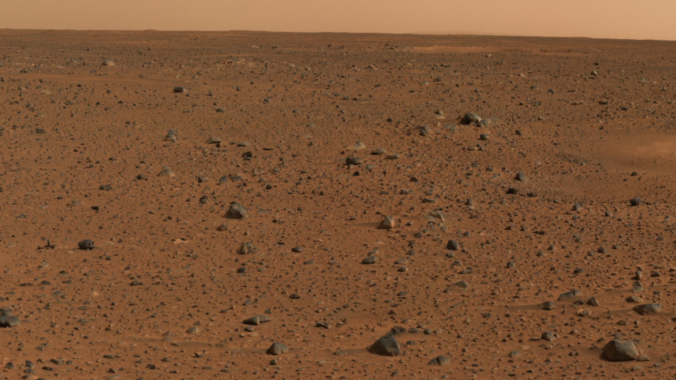 Res: 2847x1601, Mars Rover Wallpaper