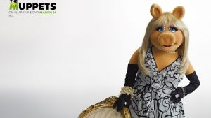 Miss Piggy wallpapers