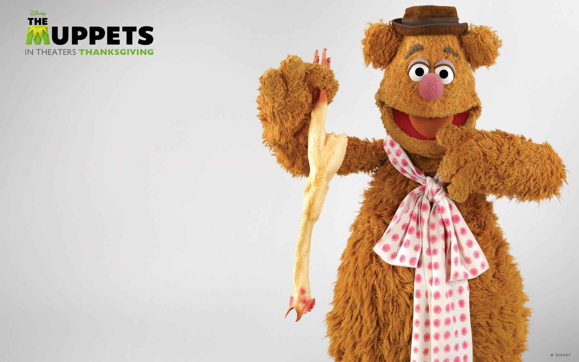 Res: 1920x1200, Latest The Muppets Desktop Wallpapers