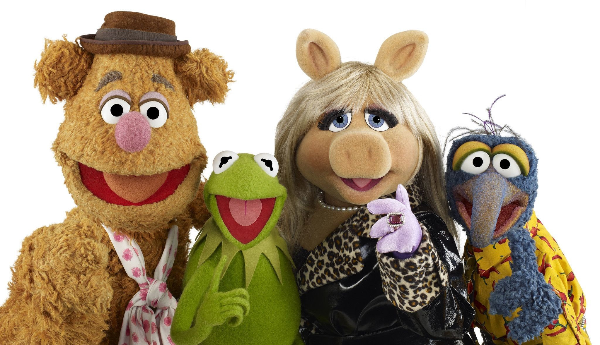 Res: 2048x1179, A new Kermit goes Hollywood as 'The Muppets Take the Bowl' - LA Times