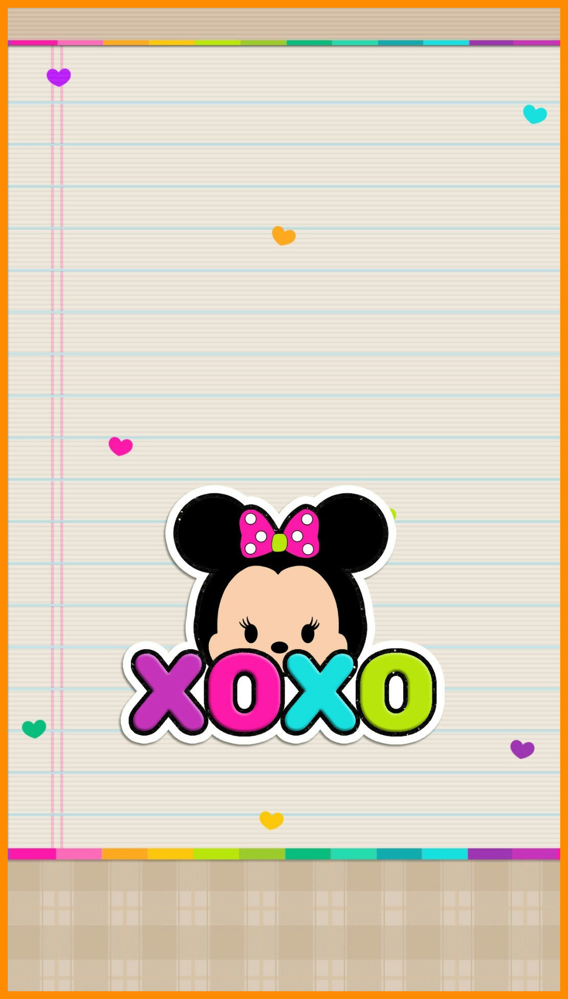 Res: 1110x1950, Amazing minnie tsum mickey u mouse of piggy wallpaper for concept and pig  popular