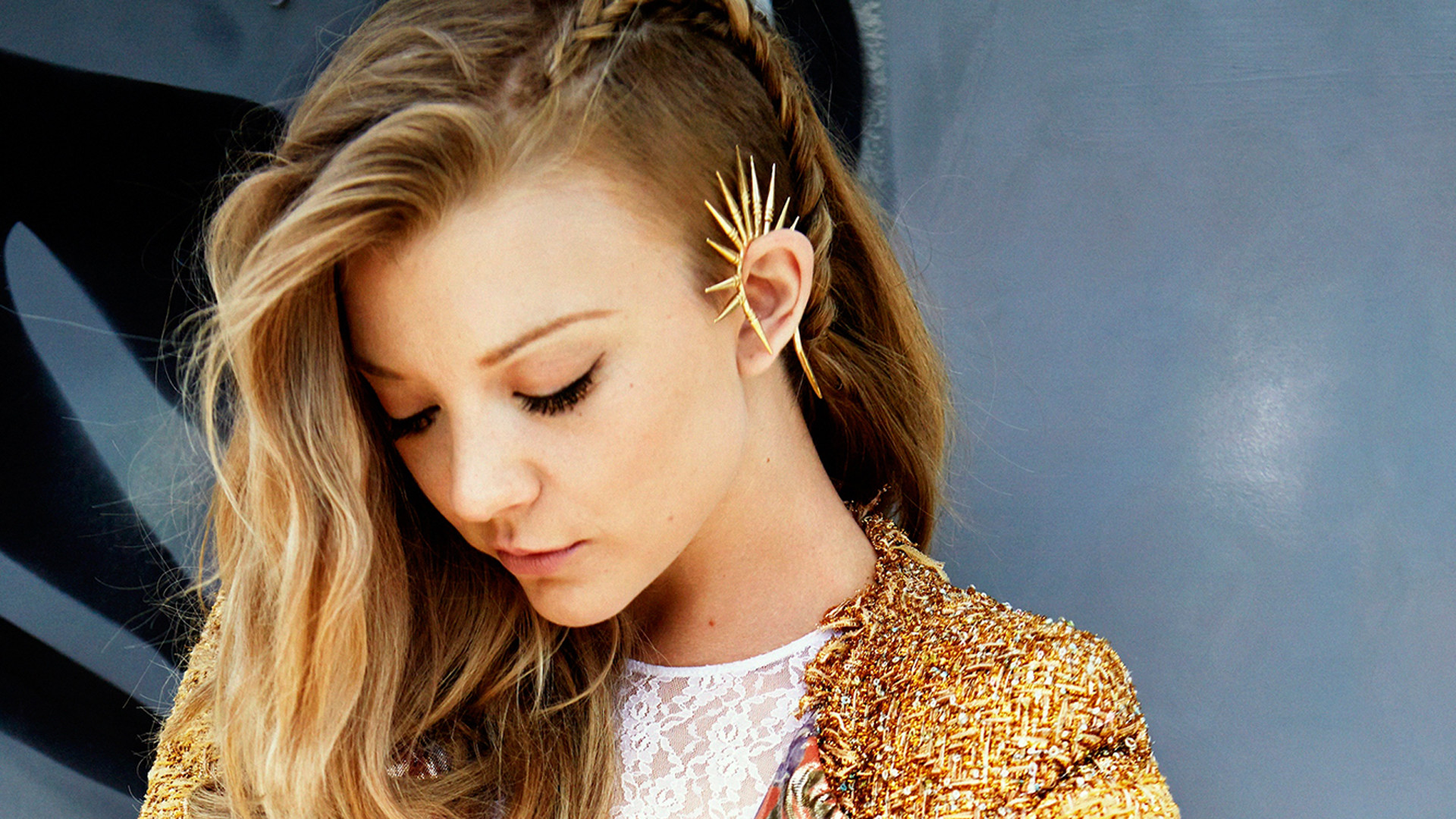 Res: 1920x1080, HD Quality Wallpaper | Collection: Celebrity,  Natalie Dormer