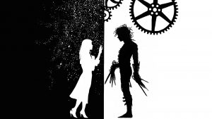 Edward Scissorhands wallpapers