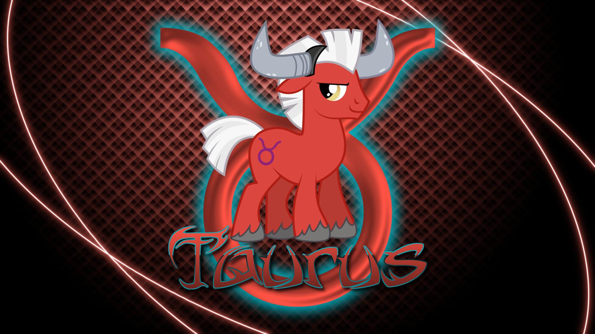 Res: 1920x1080, Zodiac Taurus