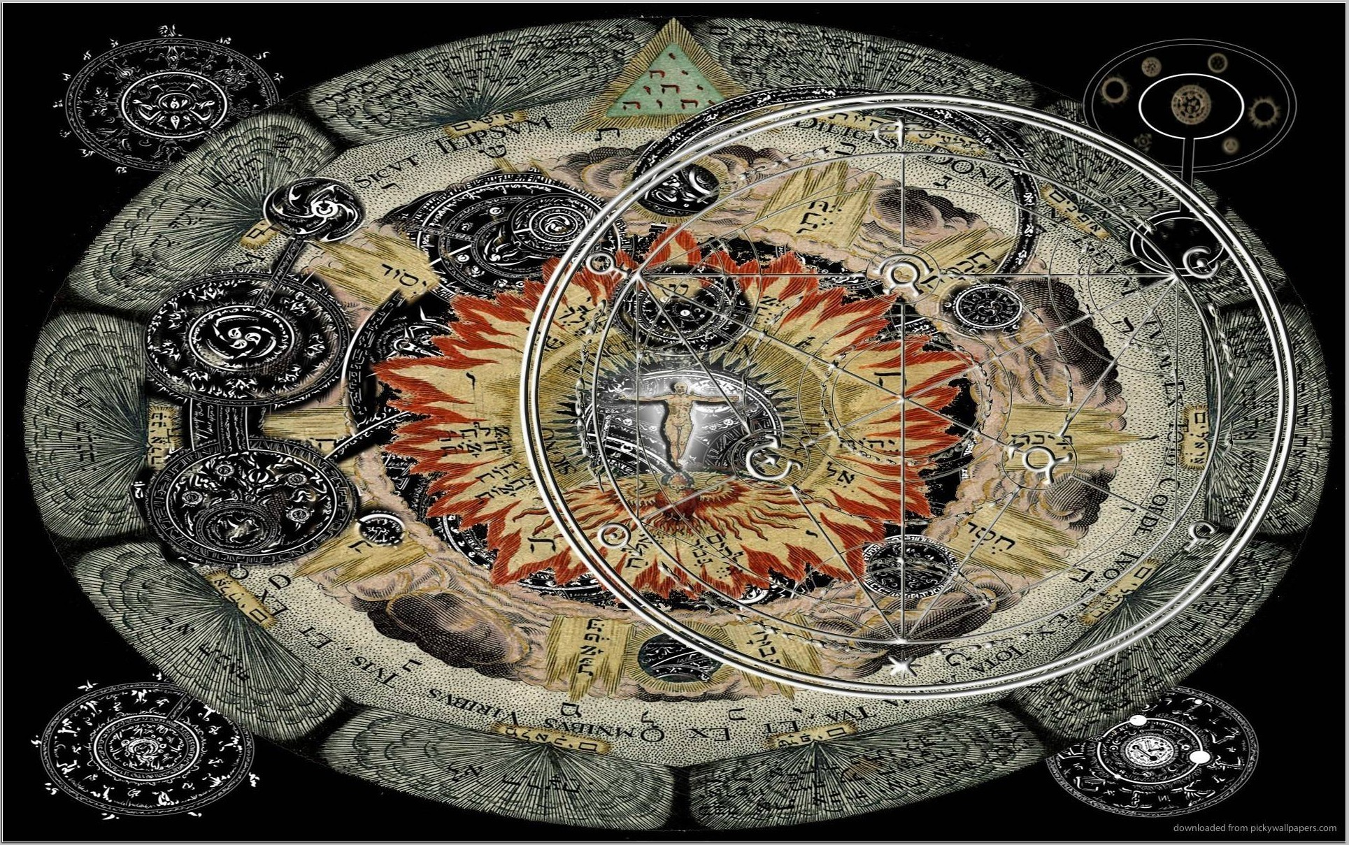Res: 1929x1209, astrology wallpapers 9