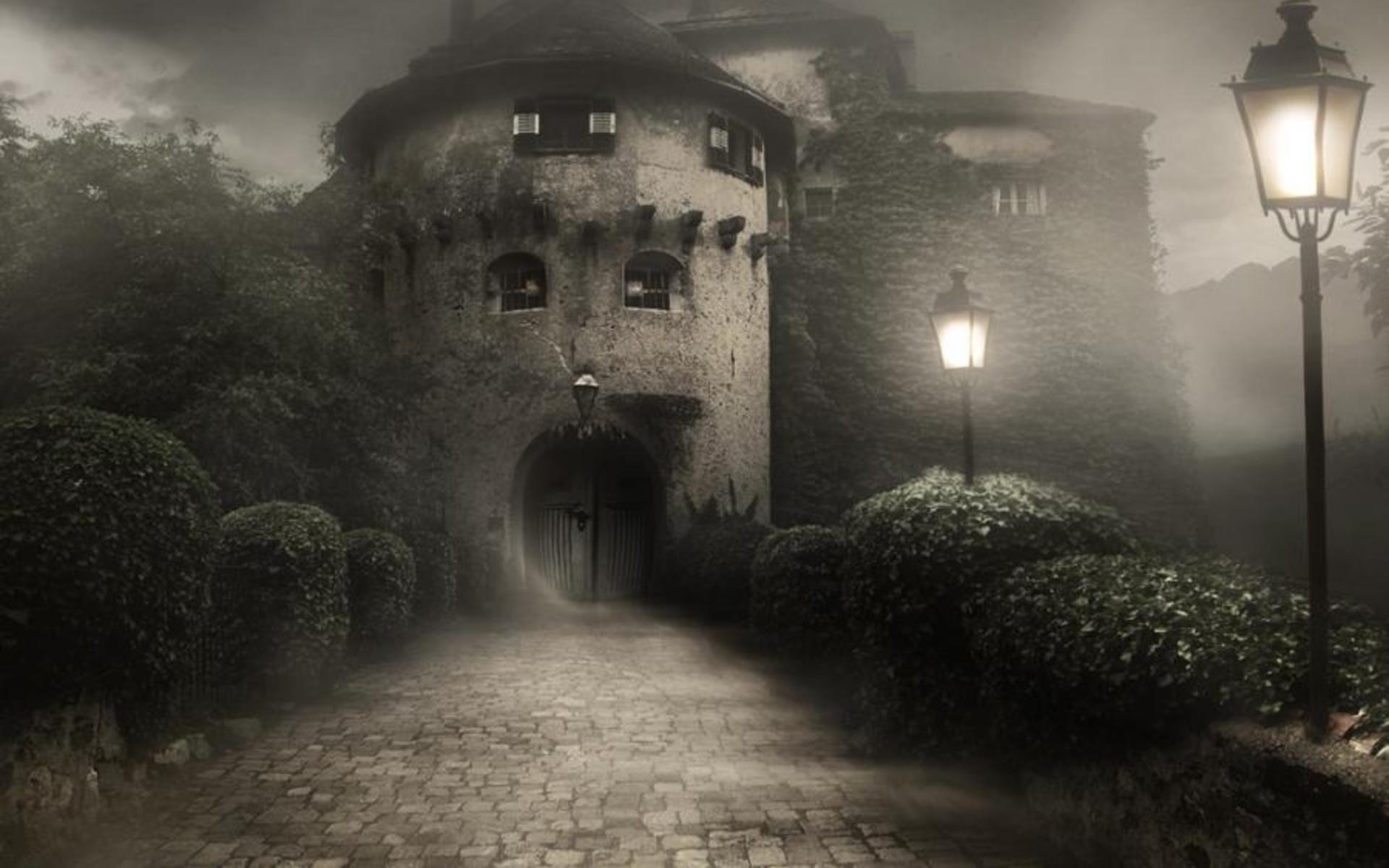 Res: 1920x1200, dracula's castle 740709