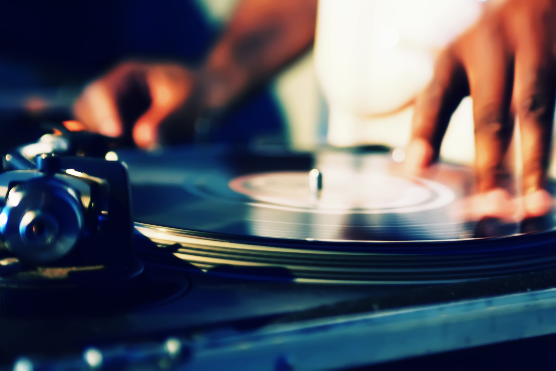 Res: 3000x2003, DJ Turntable Free Pc Wallpaper Downloads