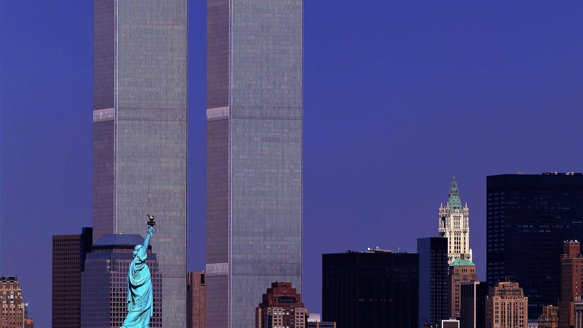 Res: 1920x1080, 911 Memorial twin towers wallpaper #13 -  Wallpaper .