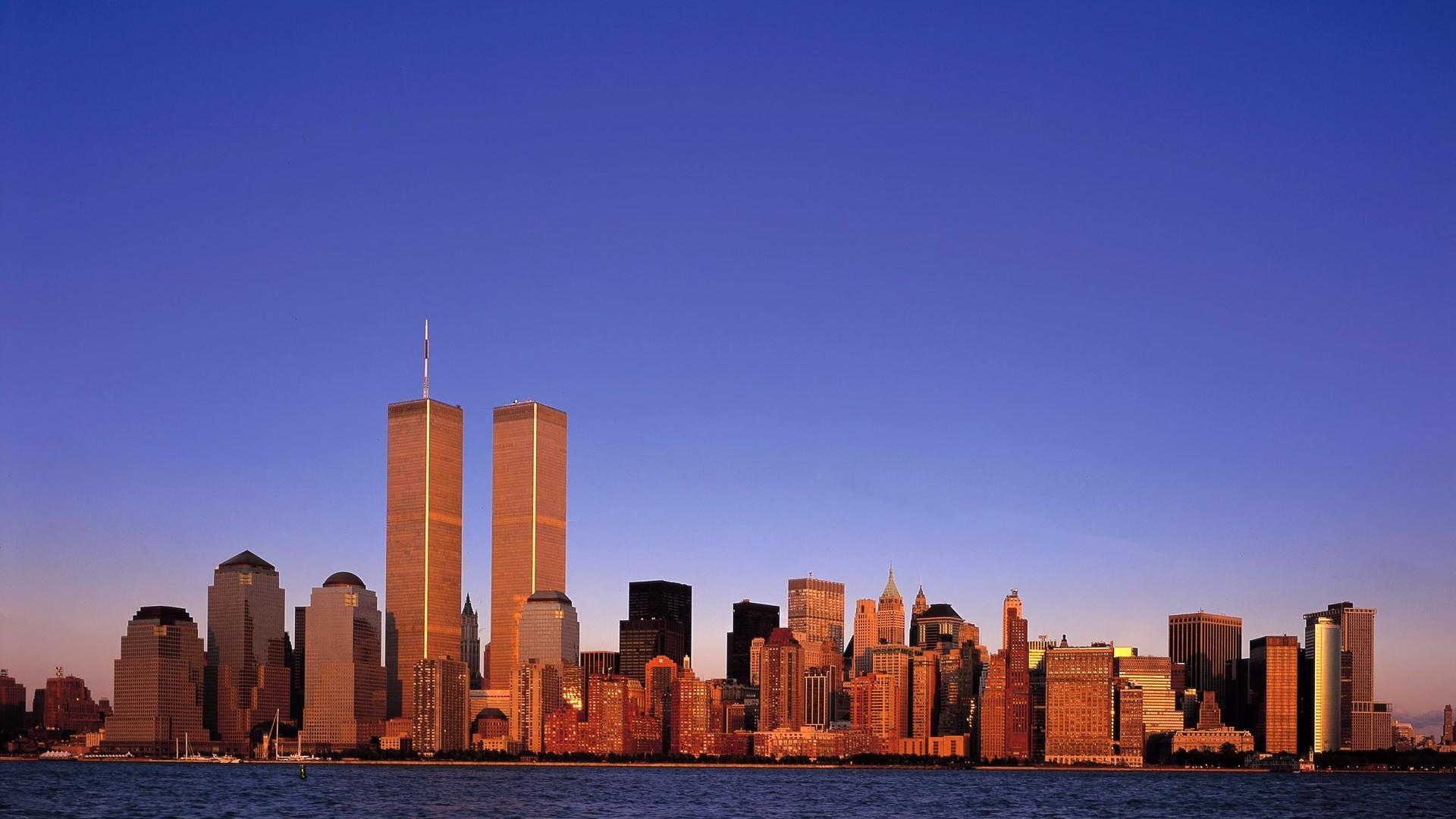 Res: 1920x1080, 911 Memorial twin towers wallpaper #8 - .