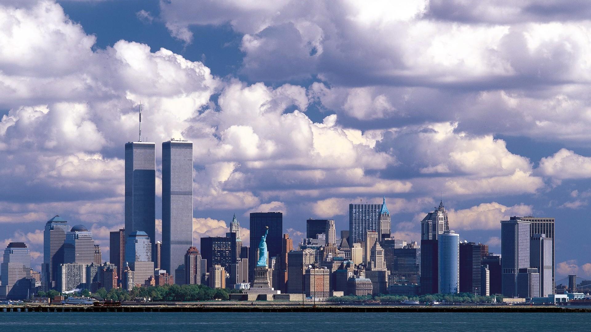 Res: 1920x1080, 911 Memorial twin towers wallpaper #17 - .