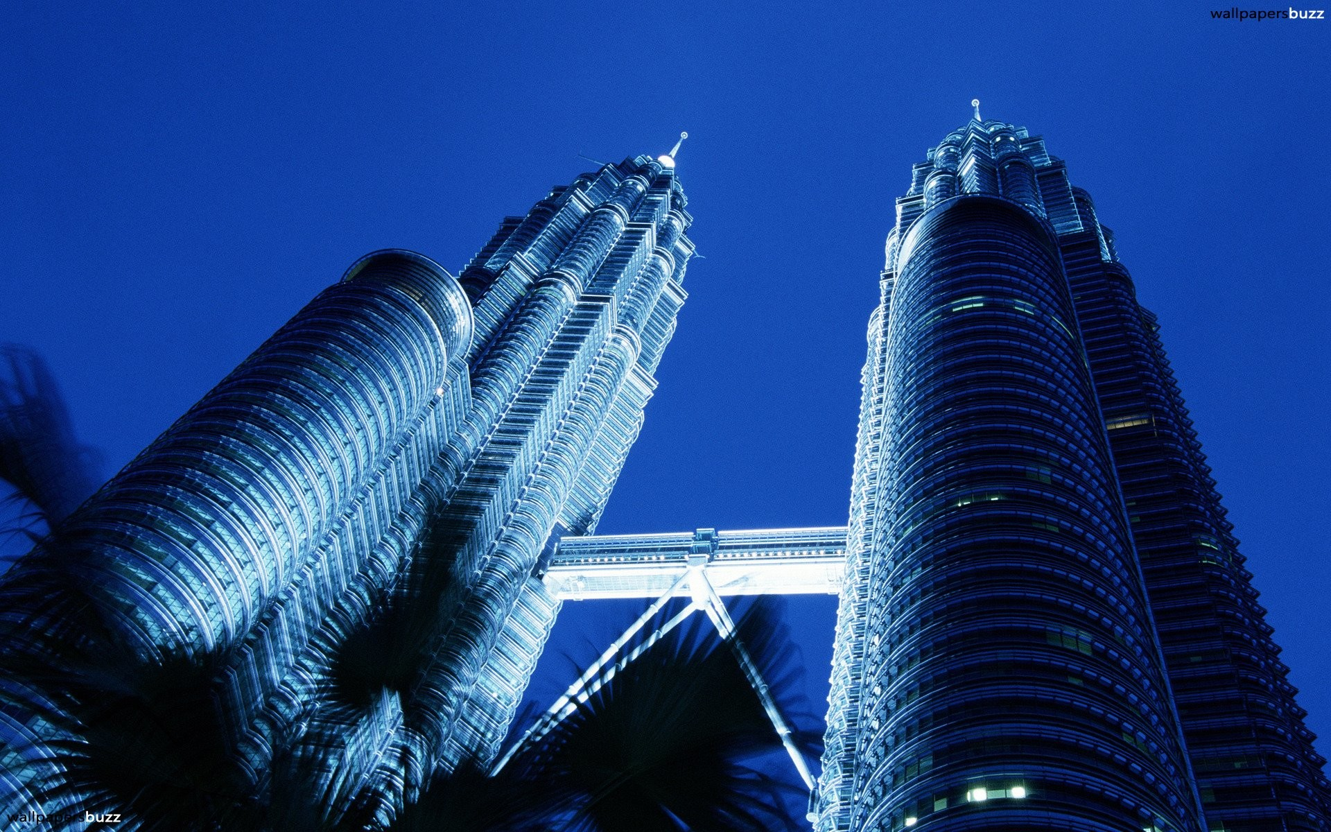 Res: 1920x1200, Petronas Twin Towers
