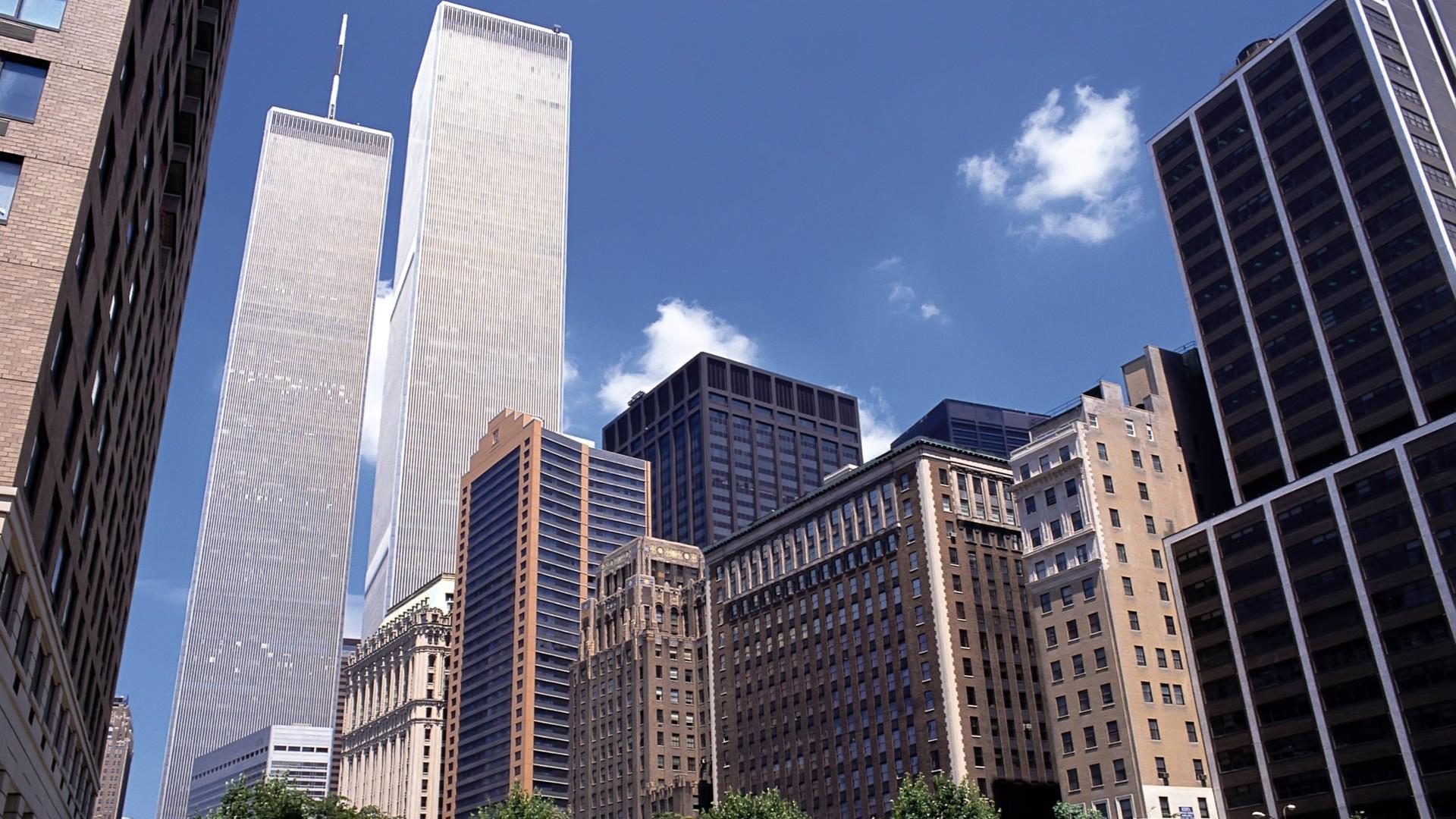 Res: 1920x1080, 911 Memorial twin towers wallpaper #14 - .
