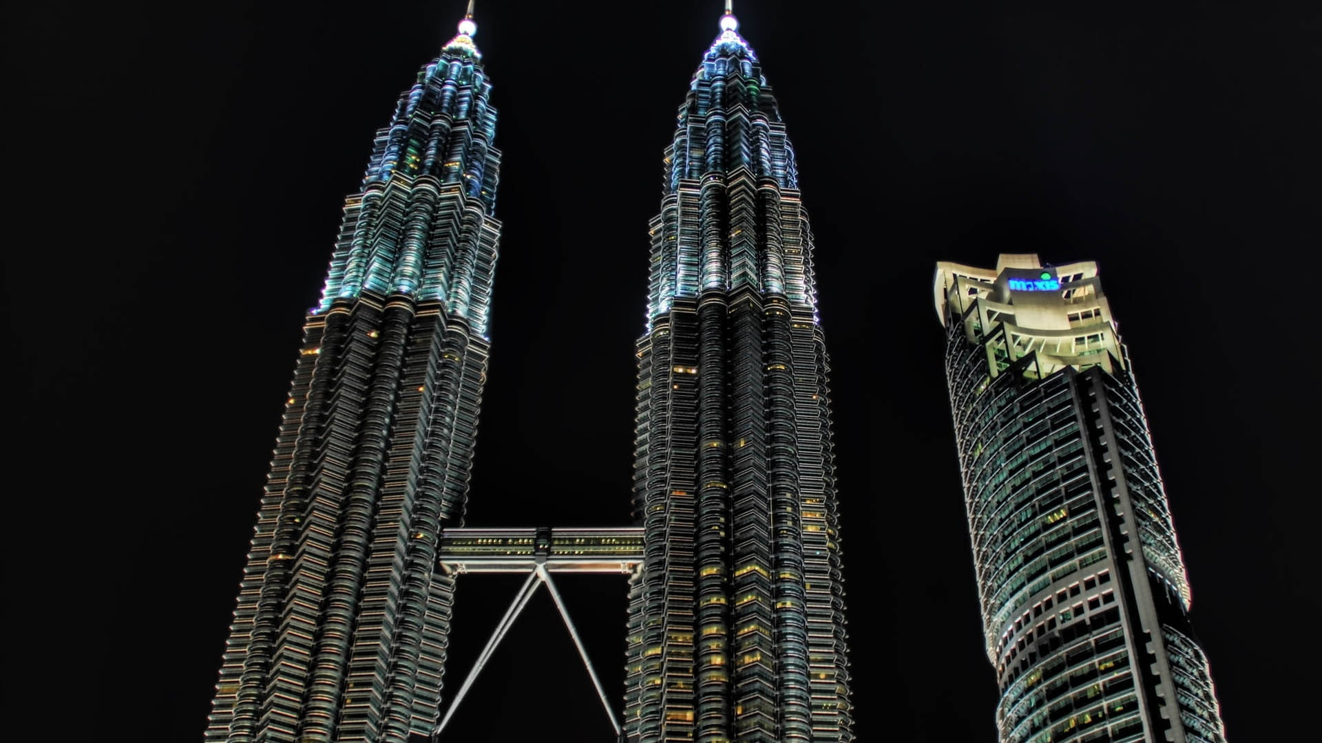 Res: 1920x1080, Twin Towers HD wallpaper