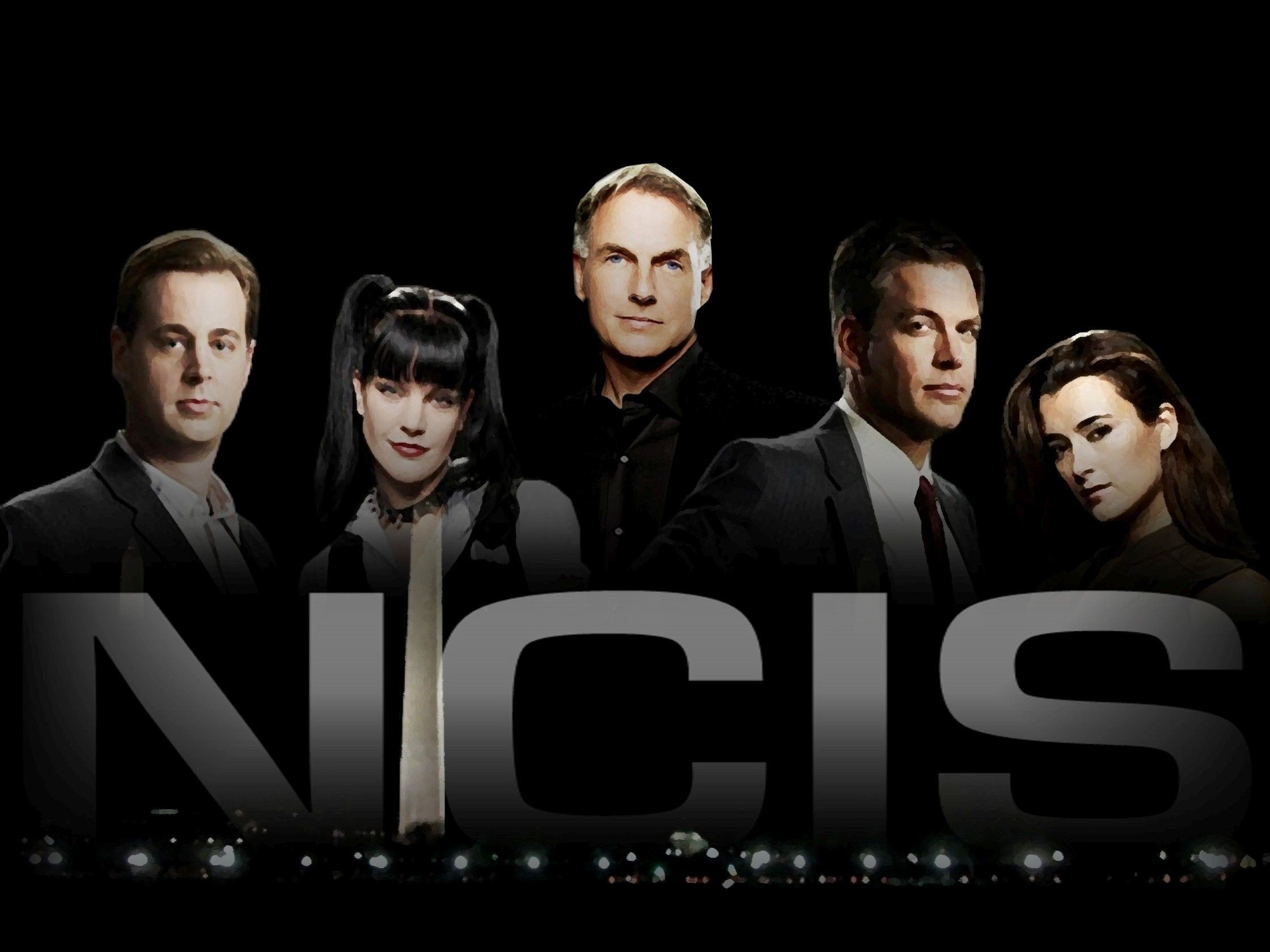 Res: 2240x1680, 46 NCIS HD Wallpapers | Backgrounds - Wallpaper Abyss