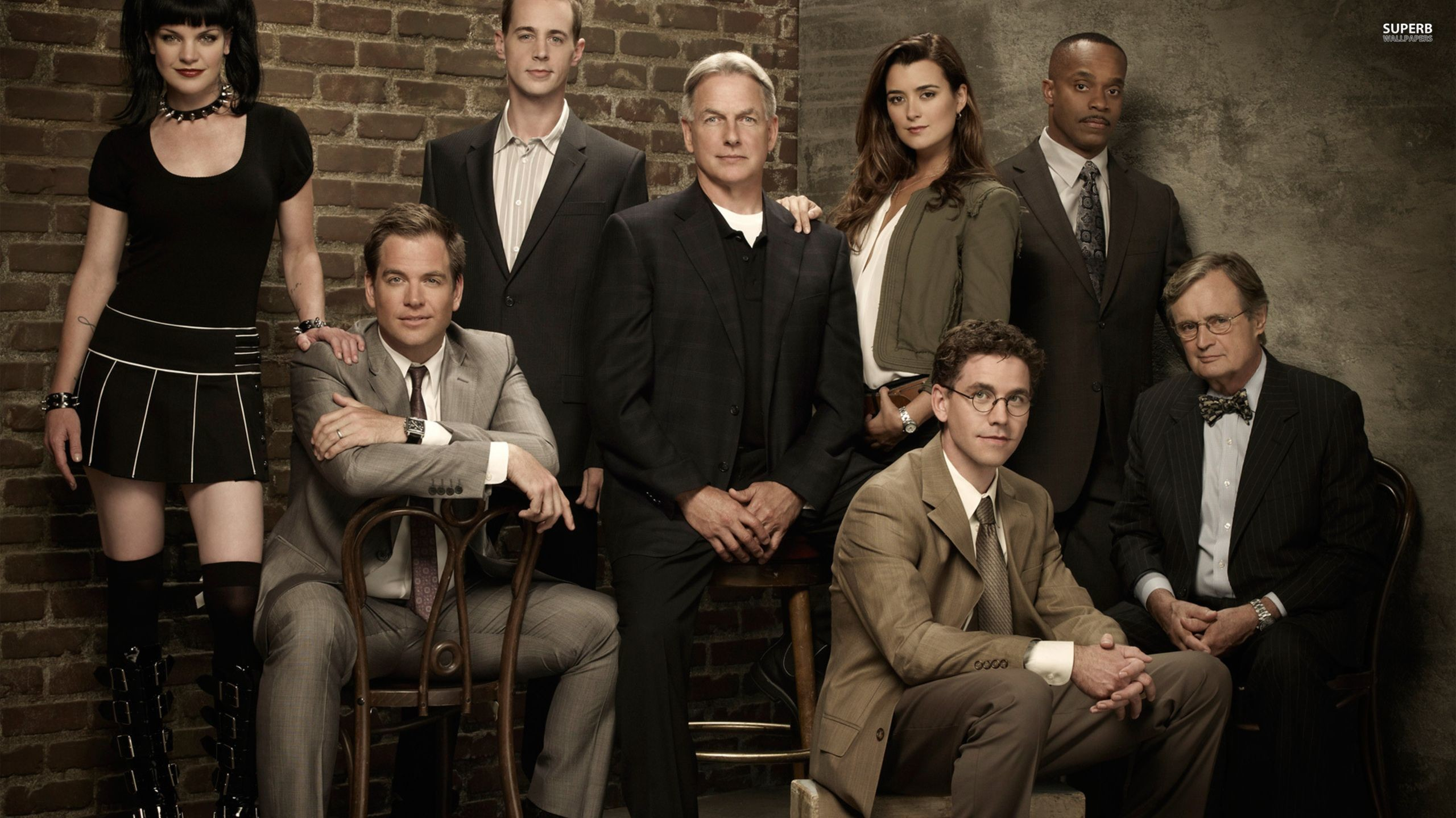 Res: 2560x1440, NCIS Wallpapers - Wallpaper Cave