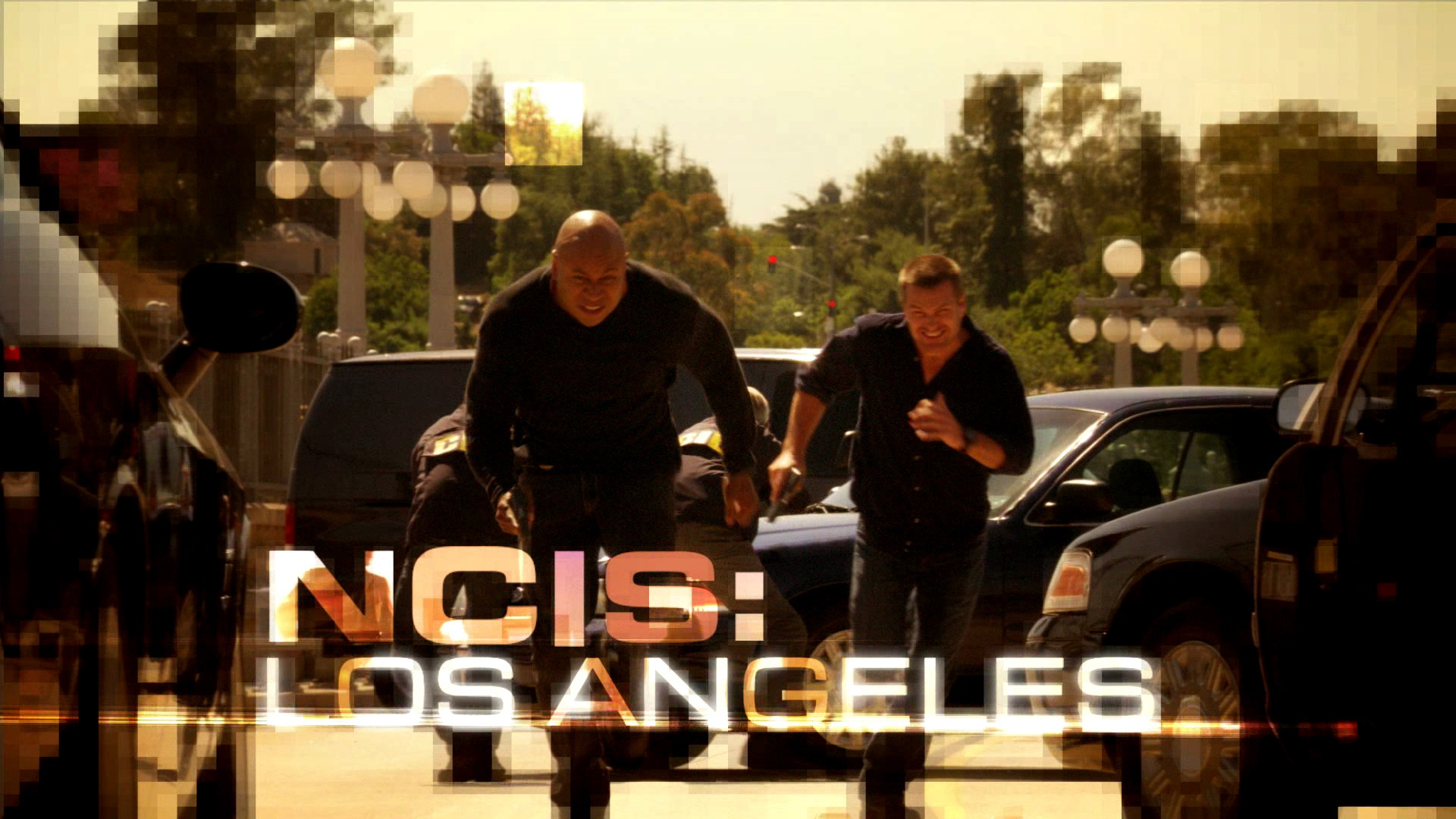Res: 1920x1080, NCIS: Los Angeles Wallpapers 3 - 1920 X 1080