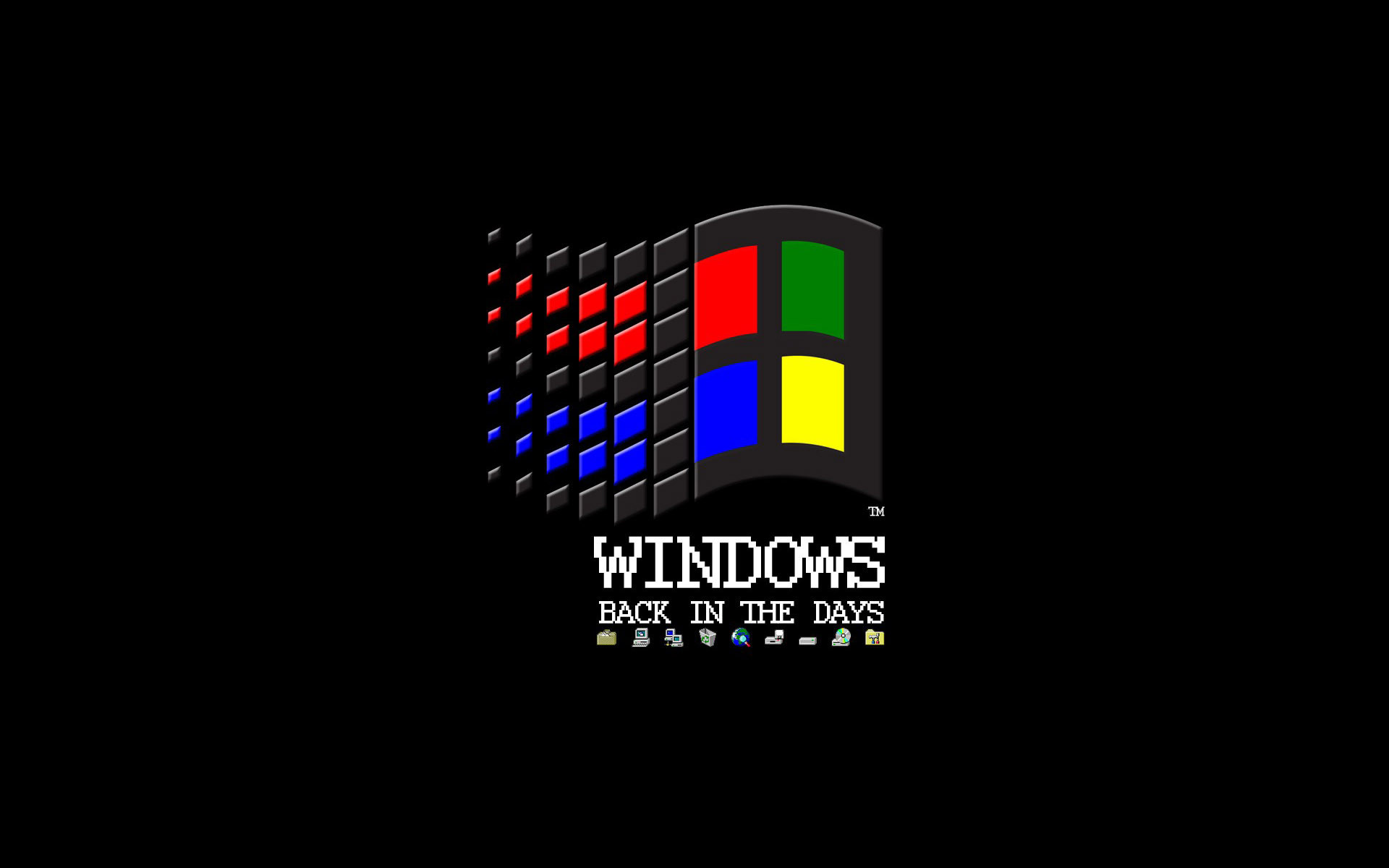Res: 1920x1200, Widescreen Wallpapers of Windows XP Logo, Awesome Pictures