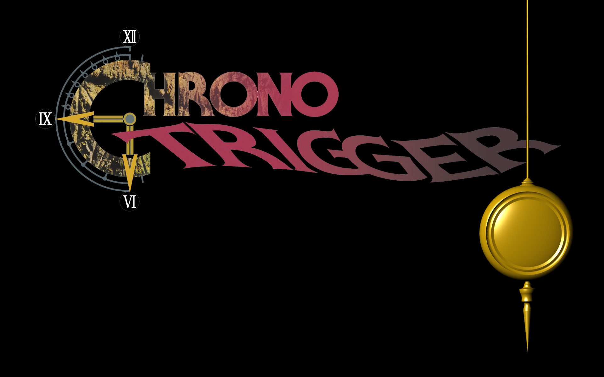 Res: 1920x1200, Pics In High Quality: Chrono Trigger Wallpapers by Andy Mcneilly, 30 March  2018